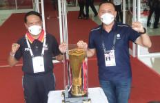 Gelar Juara Persija dan Kesuksesan Piala Menpora 2021: Berawal dari Kolektivitas - JPNN.com