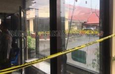 Kapolres Ungkap Motif MH Menyerang Mapolres Tarakan, Ternyata.. - JPNN.com