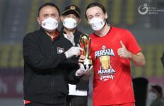 Marc Klok Wujudkan 2 Mimpi Sebelum Piala Menpora 2021 Bergulir - JPNN.com