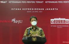 Menkes Budi Menjamin Stok Tabung Oksigen untuk Rumah Sakit Mencukupi - JPNN.com