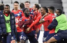 Lihat Klasemen Ligue 1 Prancis, Kian Ketat - JPNN.com
