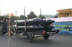 Seorang Pria Mengaku Keluarga Awak KRI Nanggala 402 Mendatangi Posko di Tanjung Wangi - JPNN.com