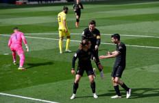 Griezmann 2 Gol, Barcelona Menang, Atletico Madrid Harus Waspada - JPNN.com