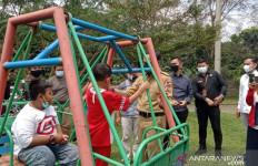 Wako Bogor Bima Arya Siapkan Beasiswa untuk Anak Awak KRI Nanggala-402 - JPNN.com