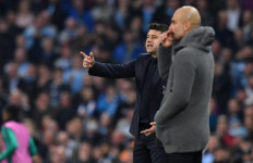 Pochettino-Guardiola Kembali Terlibat Persaingan Ketat - JPNN.com