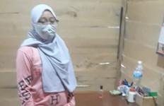 Ida dan Desi Ditodong Pakai Senjata Api, Uang Ratusan Juta Rupiah Digasak Perampok - JPNN.com