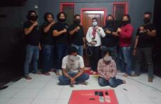 Polisi Temukan Narkoba di Kaus Kaki Bocah 2 Tahun, Tak Disangka, Ternyata - JPNN.com