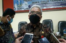 14 Ribu Pekerja Migran Mudik ke Indonesia, Turun Pesawat Langsung Dites Usap - JPNN.com