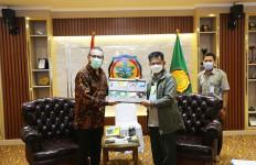 Kementan dan IFAD Prioritaskan Kesejahteraan Petani - JPNN.com