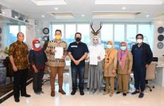 Bamsoet Ingin Vaksinasi 3000 Lansia dan Petugas Pariwisata DKI Jakarta Sukses - JPNN.com