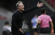 Manajer Klub bergengsi Brasil Mundur setelah Diprotes, Patut Ditiru! - JPNN.com