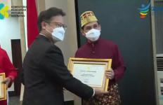 Peringati Hari Malaria Sedunia, Kemenkes Berikan Sertifikat Kepada 12 Kabupaten dan Kota - JPNN.com