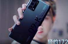 Oppo K9 5G Akan Hadir Pekan Depan, Intip Spesifikasinya - JPNN.com