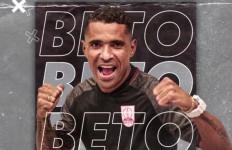 Klub Anak Presiden Rekrut Pemain asal Brasil - JPNN.com