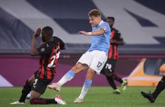 Lazio Hancurkan AC Milan, Napoli Salip Juventus - JPNN.com
