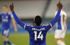 Sempat Tertinggal, Leicester City Taklukkan Crystal Palace - JPNN.com