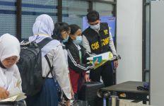 Bea Cukai Nunukan Periksa 374 WNI dari Malaysia - JPNN.com