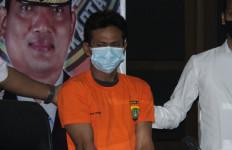 Duel Maut Penjaga Perlintasan Kereta Api, AA Meregang Nyawa di Lokasi - JPNN.com