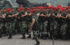 TNI Siagakan Pasukan Setan, TPNPB-OPM: Kami Hadapi dengan Pasukan Surgawi - JPNN.com