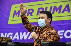 Ahmad Basarah Soroti Radikalisme dan Aksi Bom Bunuh Diri yang Melibatkan Generasi Milenial - JPNN.com