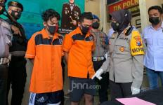 Polisi Menangkap Provokator Pengeroyokan yang Menewaskan Mahasiswa STIKOSA AWS - JPNN.com
