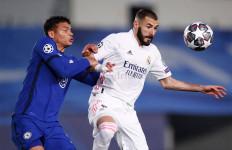 Pakar Sebut Gol Real Madrid ke Gawang Chelsea Seharusnya Tidak Dihitung - JPNN.com