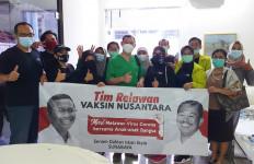 Senam Nusantara - JPNN.com