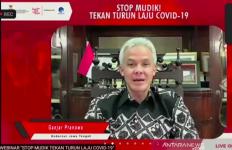 Gubernur Jateng: Tiada Mudik Bagimu, Garis Finish Sudah Kelihatan di Depan - JPNN.com