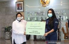 Mensos Tri Rismaharini: Saya tidak Lelah - JPNN.com