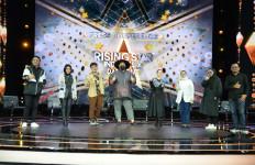 Ayu Ting Ting dan Ivan Gunawan Terlibat dalam Rising Star Indonesia Dangdut - JPNN.com