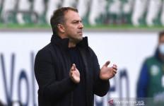 Flick Tinggalkan Bayern Demi Gantikan Joachim Loew? - JPNN.com