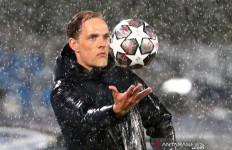Tuchel Kecewa Berat, Merasa Chelsea bisa Cetak 1 Gol Lagi - JPNN.com
