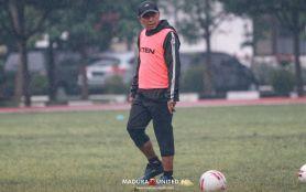 Pertahanan Jadi PR Madura United Jelang Liga 1 2021- JPNN.com Jatim