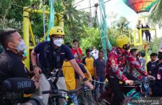 Sandiaga Dorong Desa Wisata Hadirkan Produk Unggulan - JPNN.com
