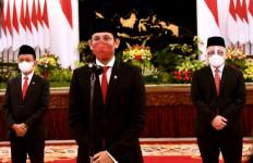 Disasar Kritik Bertubi-tubi, Nadiem Makarim Ucap Hamdalah Masih Dipercaya Jokowi - JPNN.com
