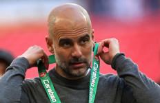 PSG Vs Manchester City: Pep Guardiola Sampai Tak Bisa Tidur - JPNN.com