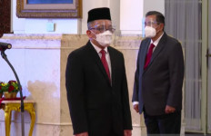 Sah! Presiden Jokowi Lantik Tri Handoko Jadi Kepala BRIN - JPNN.com