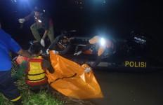 Panik, Pemuda Inisial S Lompat ke Danau saat Malam, Berakhir Tragis - JPNN.com