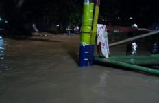 Malam Ini Jakarta Timur Dikepung Banjir - JPNN.com