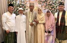 Ustaz Abdul Somad Resmi Menikahi Perempuan 19 Tahun, Konon Maharnya Adalah.. - JPNN.com