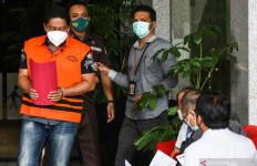 2 Pengakuan AKP Stepanus, Penyidik KPK Penerima Suap dari Wali Kota Tanjungbalai - JPNN.com