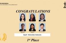 Indonesia Pasang Target Juara di Kompetisi Bisnis ICAEW China dan Asia Tenggara - JPNN.com
