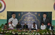 Jazilul Fawaid Hadiri Doa Bersama Santri Ponpes Al Mizan untuk Personel KRI Nanggala 402 - JPNN.com