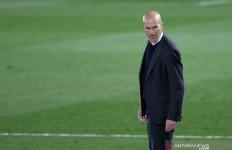 Cuma Hasil Imbang Main di Kandang, Zidane Sudah Merasa Lega - JPNN.com