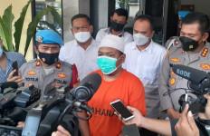 Ternyata Ini Alasan Ustaz AI Karang Hoaks Soal Babi Ngepet di Depok - JPNN.com