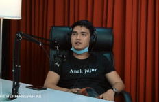 Bertemu Ashanty, Aldi Taher Ungkap Fakta Soal Kondisinya - JPNN.com