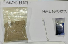 Lagi, Bea Cukai Menggagalkan Penyelundupan Narkoba Bermodus Paket Kiriman - JPNN.com