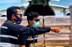 Bea Cukai Lepas Ekspor dari Tasikmalaya dan Yogyakarta - JPNN.com