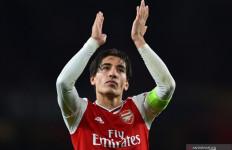 Arsenal Rela Lepas Bek Kanan Kawakan demi Pemain Bernilai Sekitar Rp 605 Miliar - JPNN.com