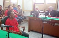 MA Anulir Putusan PT Medan, Boiman Lolos dari Hukuman Mati - JPNN.com
